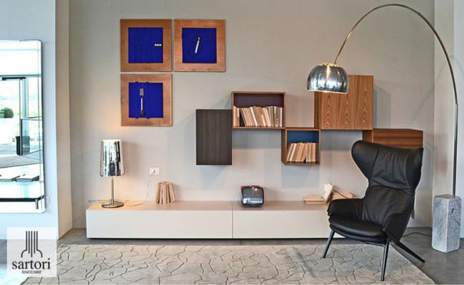 Tappeti moderni le 5 migliori tendenze di stile for Arredamento tappeti