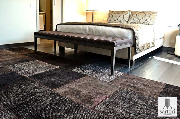 Come scegliere i migliori tappeti camera da letto - Tappeti camera da letto ...