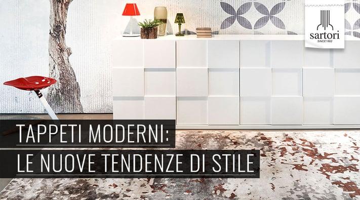 Tappeti moderni di design. cheap kaskai with tappeti moderni di
