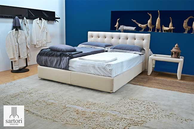 Interesting sul materiale da ricercare non ci sono dubbi deve essere anallergico meglio - Tris tappeti camera da letto ...