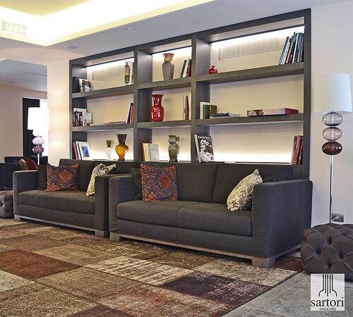 Complementi arredo design per case moderne - Arredo case moderne ...