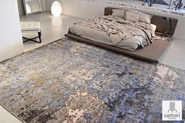 Quali sono i migliori tappeti per l 39 arredamento moderno for Arredamento tappeti