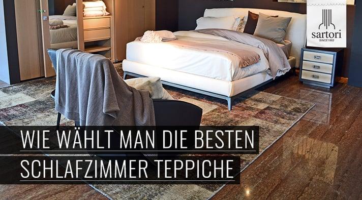 Wie wählt man die besten Schlafzimmer Teppiche