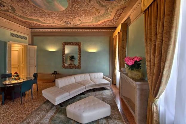 Hotel Rua Frati 48 in San Francesco (8)