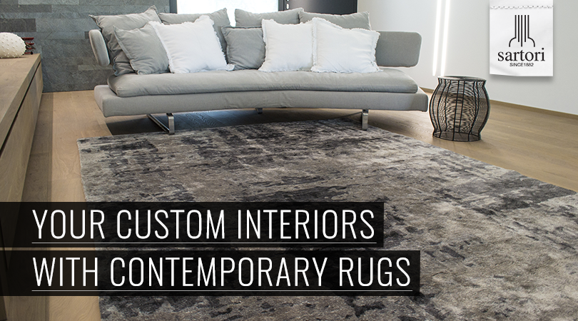 Your-Custom-Interiors-With-Contemporary-Rugs