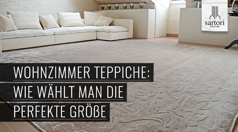 Der Italienische Blog Auf M Bel Design Und Luxuri Ses Wohnen. Teppich  Wohnzimmer Orientalisch ...